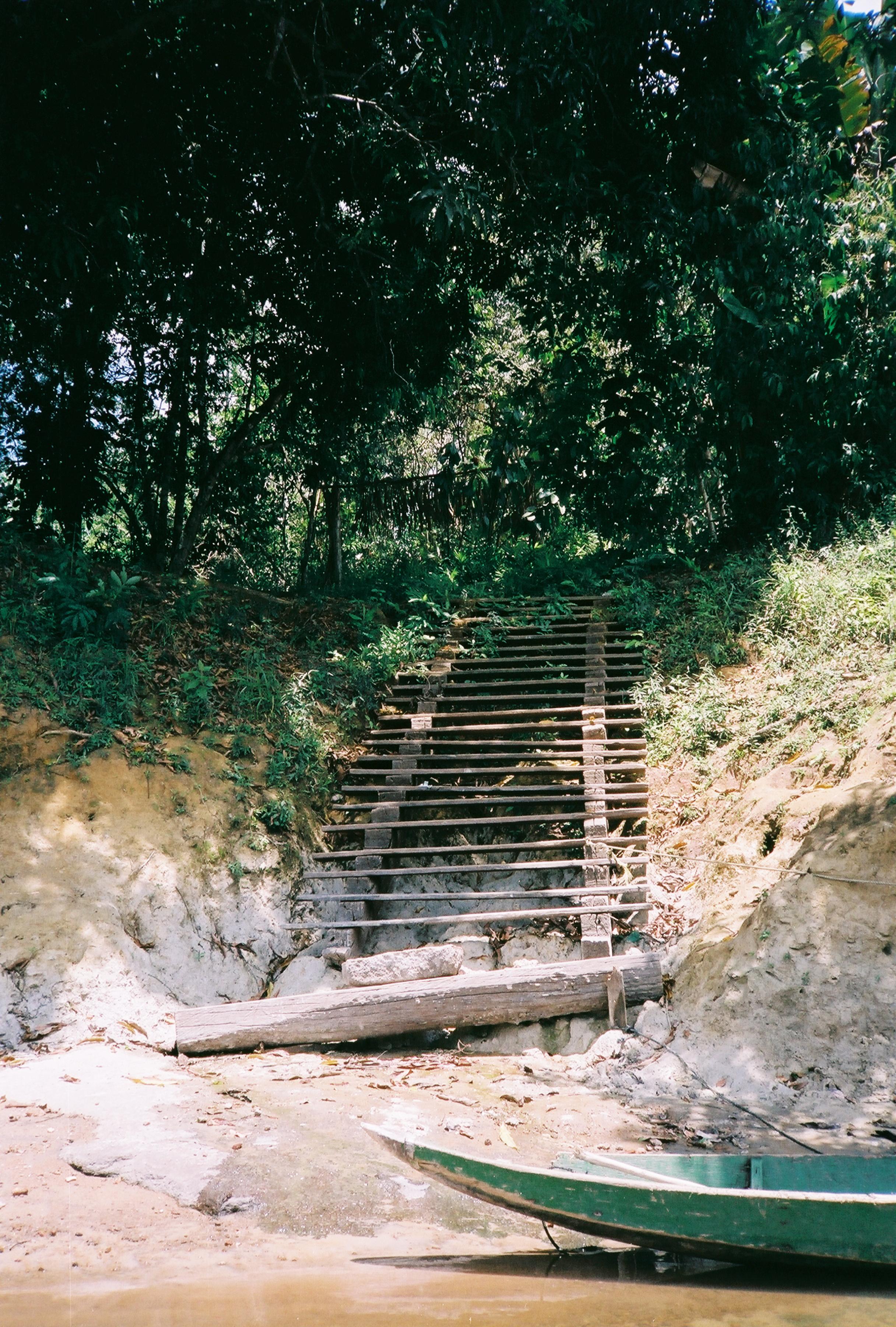 Awarradam - Steps